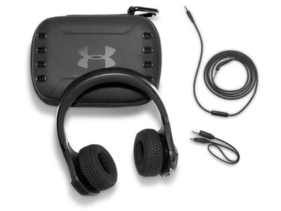 UA JBL Sport Wireless Train